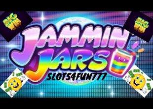 Jammin`s Jar Big Win