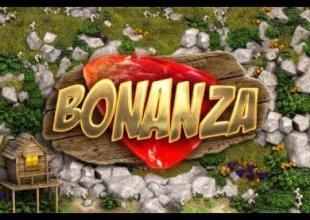 Bonanza over 1000 x stake!