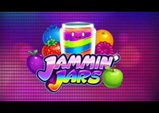 Jammin Jars - Mega Win #3
