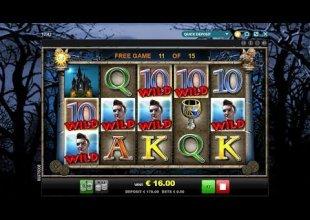 Vampires - Big Win (50c Bet)