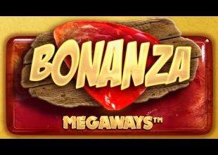 Bonanza mega big win