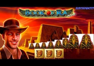 """""""Extreme"""" Book of RA :D"""