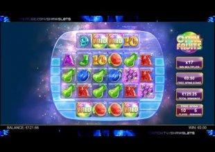 Opal Fruits - Mega Win