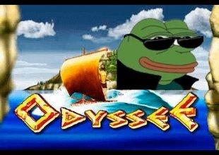 Odyssee Merkur - First Ever Bonus, Monster