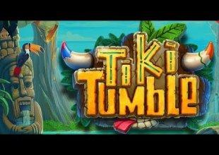 Tiki Tumble! Good Bonus