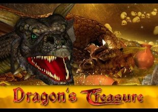Huge win from Dragon's Treasure from my first stream of the year!