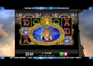 Magic Mirror Deluxe 2 - MEGA WIN (Top Symbol)