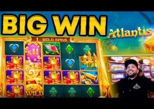Atlantis BIG win