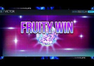 Jammin Jars - Big Win (Min Bet)
