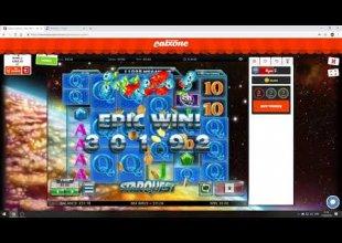 starquest Big win