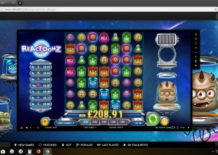video slots free roll battles 1044x with 1 reward