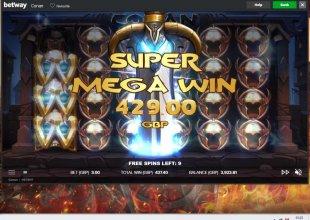 Conan - Super Mega Win