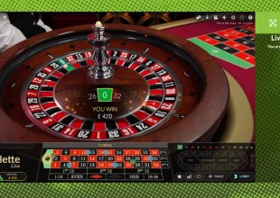 Roulette: when 0 is due!
