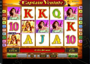 Captain Venture 878x