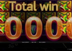 Joker Pro 1000x + 201x