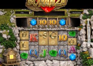Bonanza big win
