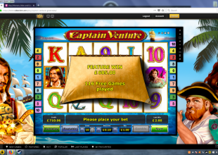 Ahoyyy Captain Venture 685x