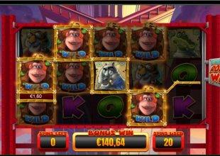 King Kong Cash - 351,6x