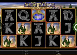 Magic Mirror 500x base game hit