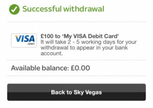 10p to £100??