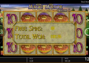 Magic Mirror II - 900x