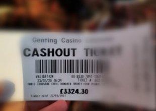 Big win on dragonfire roulette 200x £10 hit £2k win