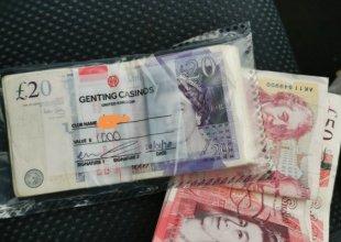 Big win on dragonfire roulette 100x £13 hit £1.3k win