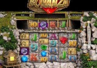 Bonanza top up