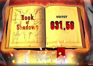 Book of Shadows & Nitropolis
