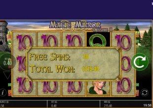 Low Stake Magic Mirror II