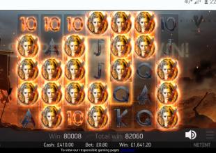 Vikings 2051 X. 80p