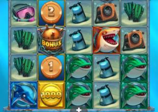 Razor shark 1000x coin finally