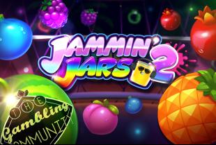 Jammin' Jars 2 Review