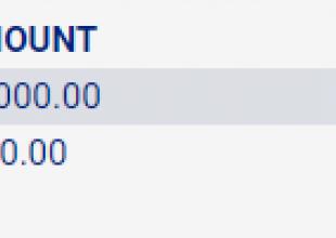 ABC - Nice little bonus