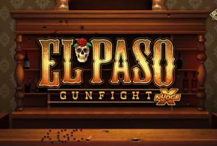 El Paso Gunfight xNudge Review