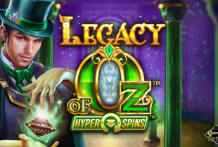 Legacy Of Oz Review