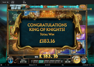 Tinkering on Sword and the Grail 40p