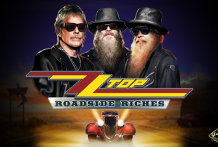 ZZ Top Roadside Riches Review