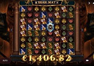 Shah Mat 2344X