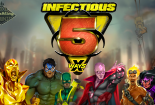 Infectious 5 xWays Review