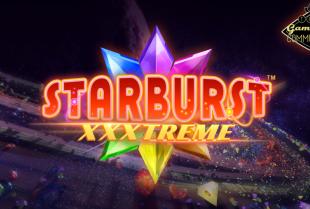 Starburst XXXtreme Review