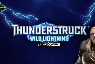 Thunderstruck Wild Lightning Review