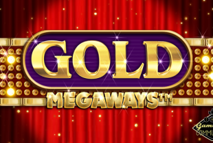 Gold Megaways Review