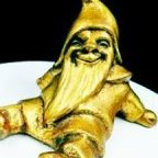 Sir Gnome