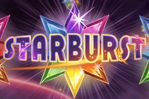 REVIEW – Starburst