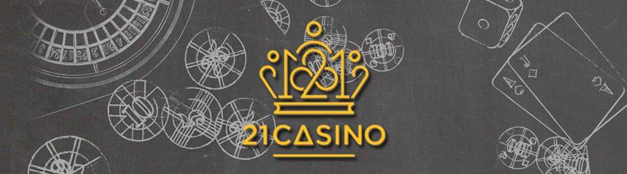 21Casino Review