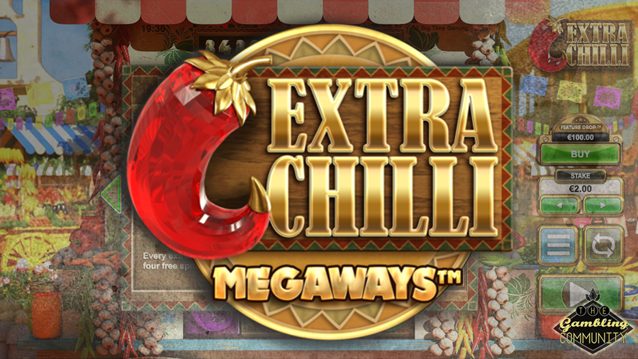REVIEW – BTG Extra Chilli