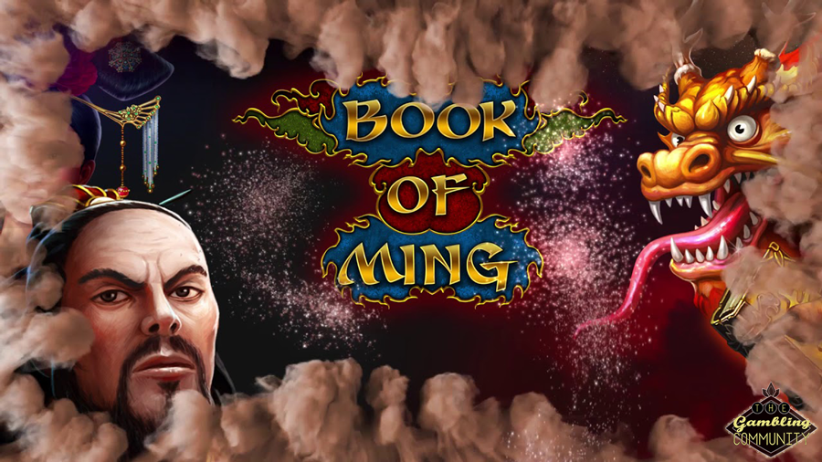REVIEW – BF Games Book Of Ming