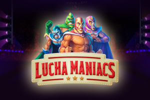 REVIEW – Yggdrasil Lucha Maniacs