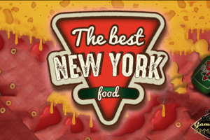 REVIEW – BF Games The Best New York Food